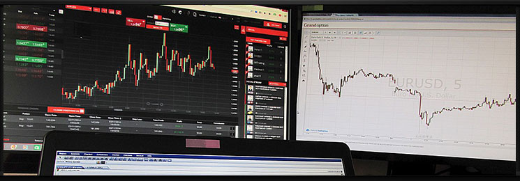 Forex Experts -Forex Broker Reviews, Trade Systems and Forex Strategies
